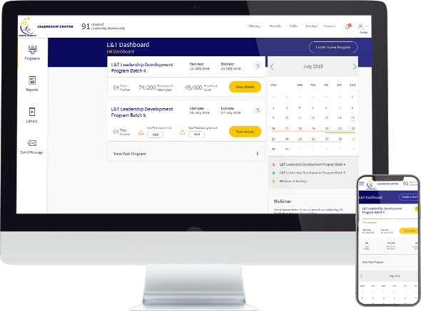 Leadership Centre Online
